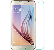 cheap -Screen Protector Samsung Galaxy for S7 Tempered Glass Front Screen Protector High Definition (HD)