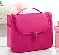 Travel Toiletry Bag Cosmetic Bag Travel Luggage Organizer / Packing Organizer Waterproof Portable Multi-function Travel Storage Hanging