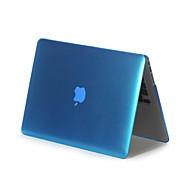 """Недорогие -матовый металл цвет покрытие кейс полное тело для Macbook Air 11 """"сетчатка 13"""" / 15 """""""
