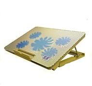 ergonomisch verstellbare Kühler Cooling Pad mit PC-Laptop-Notebook-Ständer Halter