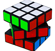 cheap -Rubik's Cube Shengshou 3*3*3 Smooth Speed Cube Magic Cube Puzzle Cube Professional Level Speed New Year Children's Day Gift Classic &