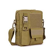Men's Messenger Bags Fishing Military Sport Crossbody Tactical Bag Satchel Military Bag MOLLE System Single Shoulder