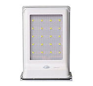 cheap -Waterproof 20 LED Solar Power Outdoor Security Light Lamp PIR Motion Sensor Light