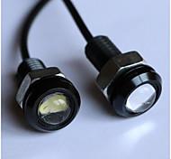 Недорогие -Высокая мощность Фары дневного света Для Все года Универсальный Все модели свет автомобиля