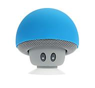 Bluetooth mini портативный беспроводной спикер с функцией hands-free, черный / белый, IPhone / Samsung / IPad, 6 цветов