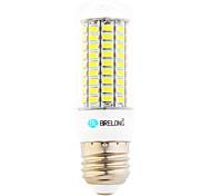 preiswerte -6W 550 lm E26/E27 LED Mais-Birnen T 99 Leds SMD 5730 Warmes Weiß Kühles Weiß Wechselstrom 220-240V