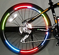 cheap -Reflective Band - Cycling Waterproof Color-Changing Other Lumens Cycling/Bike