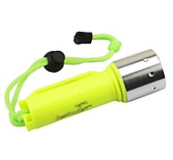 LS1779 LED Flashlights / Torch Diving Flashlights/Torch LED 2000 lm 1 Mode Cree XM-L2 T6 Impact Resistant Waterproof Compact Size