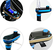 Auto Kit audio bluetooth Handsfree per auto