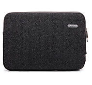 "Waterproof Fabric Laptop Sleeve Case Bag Shock-absorbing Case For 11"" 12"" 13"" MacBook Samsung ThinkPad Surface HP Dell"