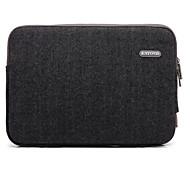 """Недорогие -водонепроницаемой ткани ноутбук рукав кейс сумка амортизирующая случай для Apple Macbook Air Pro с сетчатке 11 """"12"""" 13 """"15"""""""