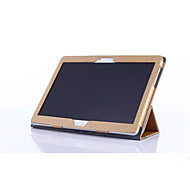 "For Huawei MediaPad M2-10 M2-A10L M2 10"" Tablet PC Steel Silk Pattern PU Leather Case Back Skin Cover"
