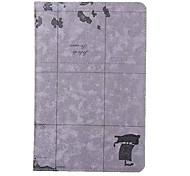 специальный шаблон карта дизайн PU кожаный жесткий чехол для Ipad Mini 3 / мини 2 / мини-1 (ассорти цветов)