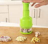 Недорогие -1 ед. Cutter & Slicer For Для овощного Нержавеющая сталь Высокое качество / Творческая кухня Гаджет / Оригинальные