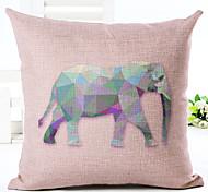 новинка животное рисунок наволочка наволочка диван домашний декор подушка покрытие
