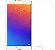 Недорогие -NILLKIN HD анти отпечатков пальцев набор пленки для Meizu Pro 6 мобильный телефон