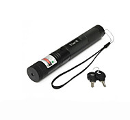 cheap -Pen Shaped Laser Pointer 532nm Aluminum Alloy