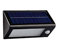 Недорогие -Король ро солнечная панель 43led уличного света на открытом воздухе прекрасный сад света