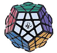 Недорогие -Кубик рубик Мегаминкс 3*3*3 Спидкуб Кубики-головоломки головоломка Куб профессиональный уровень Скорость ABS Новый год День детей Подарок