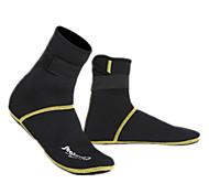 Недорогие -Безопасность передач Обувь для плавания Неопрен