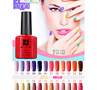 cheap -Nail Polish UV Gel  10 1 UV Builder Gel Soak off Long Lasting