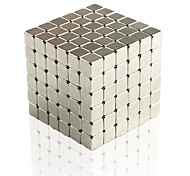cheap -Magnet Toy Building Blocks Neodymium Magnet Magnetic Balls 648pcs 4mm Magnet Square Toy Gift