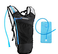 ROSWHEEL® Bike Bag 5LBackpack / Hydration Pack & Water Bladder Waterproof / Water Bottle Pocket / Multifunctional / Shockproof / Wearable
