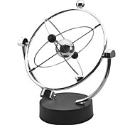 cheap -Kinetic Orbital Newton Cradle Balance Balls Astronomy Toy & Model Toys Office Desk Toys Metal Girls' Boys' 1 Pieces