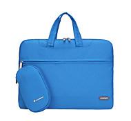 fopati® 14inch кейс для ноутбука / мешок / рукав для LENOVO / Mac / Samsung зеленый / синий / черный / фиолетовый / серый