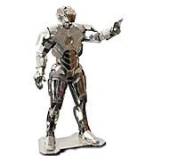 Недорогие -3D пазлы Пазлы Металлические пазлы Наборы для моделирования 3D Металлический сплав Железо Металл 8-13 лет