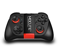 Multifunctional Bluetooth Wireless Gamepad Controller Joystick Support iOS9.2/Android/TV Box/MTK
