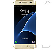 ZXD For Samsung Galaxy S7 S6 S5 S4 S3 Tempered Glass Clear Front Screen Protective Film