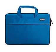 Недорогие -pofoko® 11,6 / 13,4 / 14 дюймовый ноутбук сумка синий / красный