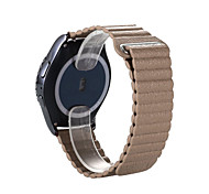 Original Roundabout Fashion Magnetic Closure Band Leather Loop Strap for Huawei Watch Band