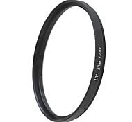 EMOBLITZ 67mm UV ultravioleta filtro protector de lente negro