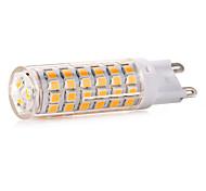 abordables -YWXLIGHT® 750-850 lm E14 G9 Luces LED de Doble Pin T 75 leds SMD 2835 Decorativa Blanco Cálido Blanco Fresco AC 220-240V