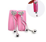 cheap -5pcs Nail Jewelry Glitters Fashion High Quality Daily