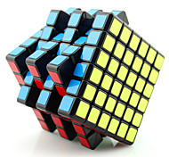 Недорогие -Кубик рубик YongJun 6*6*6 Спидкуб Кубики-головоломки головоломка Куб профессиональный уровень Скорость Новый год День детей Подарок