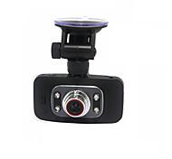 AUTO-DVD--Full HD / G-Sensor / Bewegungserkennung / 1080P / HD / Anti-Shock-5,0 MP CMOS-1600 x 1200