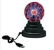 Недорогие -1pc водить батареи оригинальность домашней мебели ночной свет магический шар