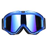 новый двойной анти туман лыжные очки и мотоцикл - очки