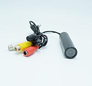 600TVL цвет мини-камера объектив 3.6mm крытый микрофон CCTV камеры поддержки безопасности