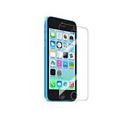Недорогие -[5-Pack] Высокое качество анти-отпечатков пальцев протектор экрана для iPhone 5C