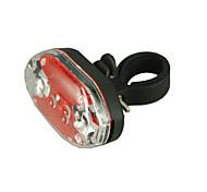 preiswerte -Radlichter Fahrradrücklicht LED - Radsport Einfach zu tragen LED-Lampe Andere 10lm Lumen Radsport