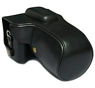 D750 Camera Case For Nikon D750 DSLR Camera Black