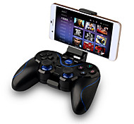 Wireless USB Bluetooth Shock Controller for PC/Smart Phone/PS3