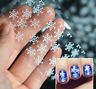 Nail Art наклейки ногтей 3D наклейки на ногти