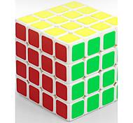 Недорогие -Кубик рубик Жажда мести 4*4*4 Спидкуб Кубики-головоломки головоломка Куб профессиональный уровень Скорость ABS Рождество Новый год День