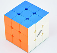 Rubik's Cube LEISHENG 120 Smooth Speed Cube 3*3*3 Speed Professional Level Magic Cube ABS Square New Year Christmas Children's Day Gift