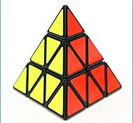 Недорогие -Кубик рубик 3*3*3 Спидкуб Кубики-головоломки головоломка Куб профессиональный уровень Скорость Инструкция пользователя входит в комплект